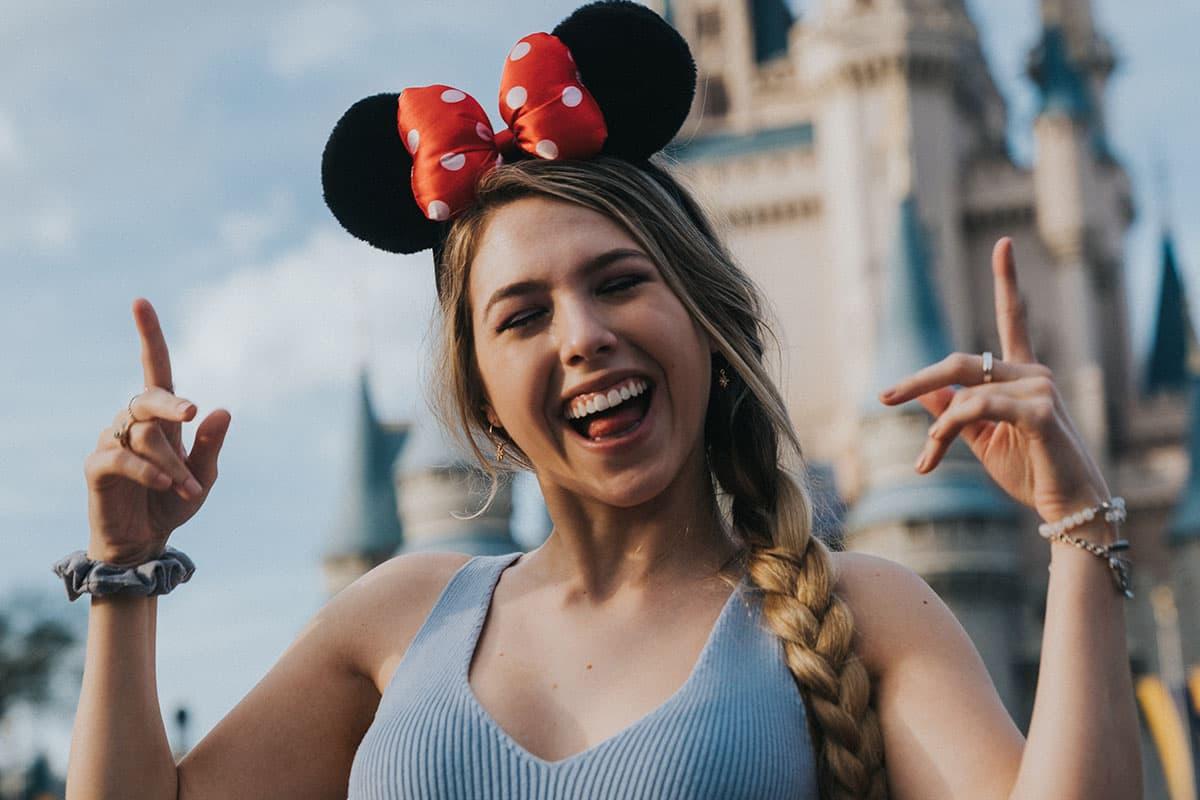 Disney con Domcar