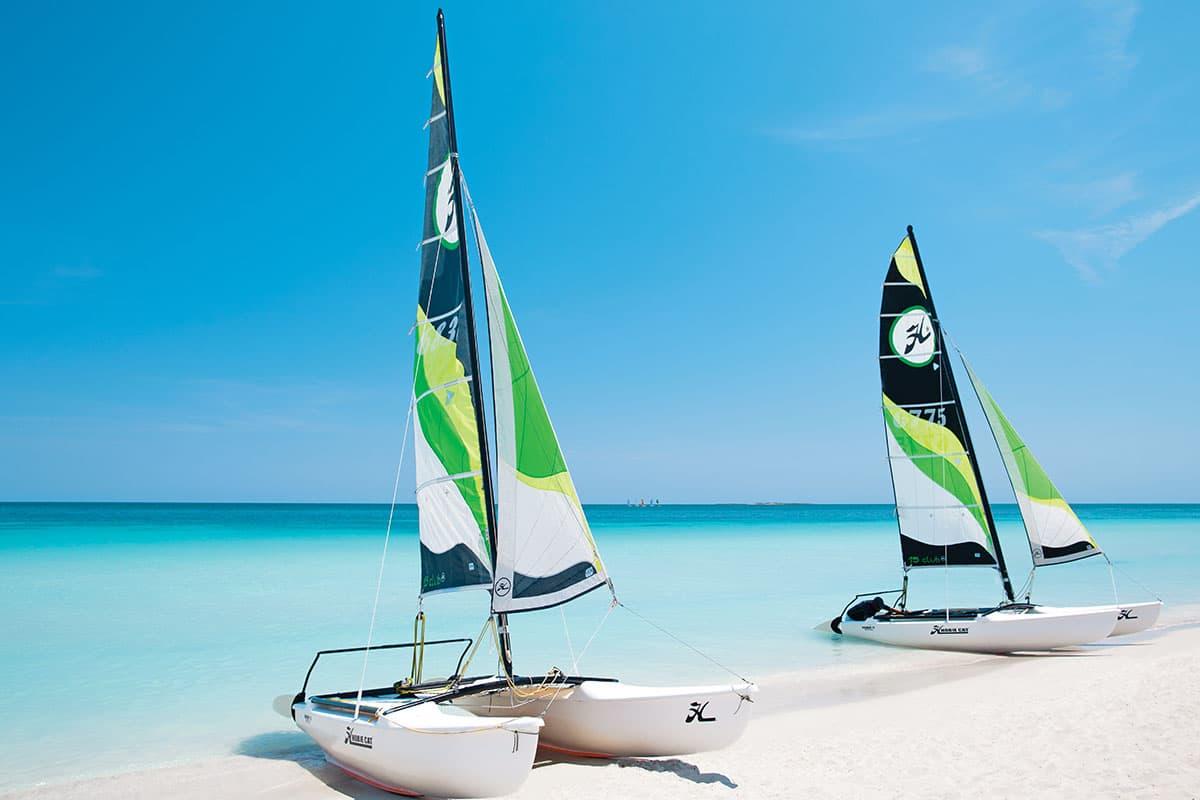 Caribe con Domcar